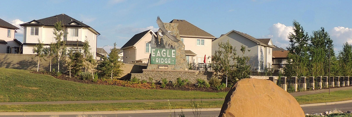 Eagle Ridge Subdivision